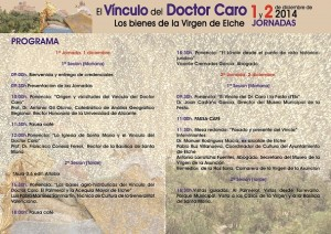 DIPTICO VINCULO DR CARO